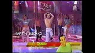Rojo 2003 / José Aravena -