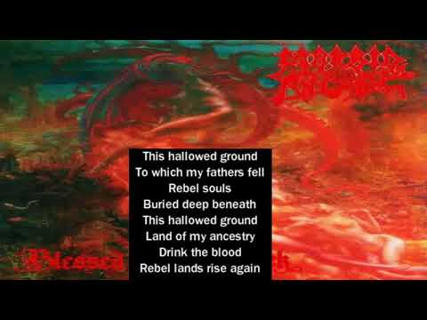 Morbid Angel Blessed Are the Sick FULL ALBUM WITH LYRICS mp3