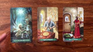 Daily Tarot Reading for 13 March 2018 | Gregory Scott Tarot