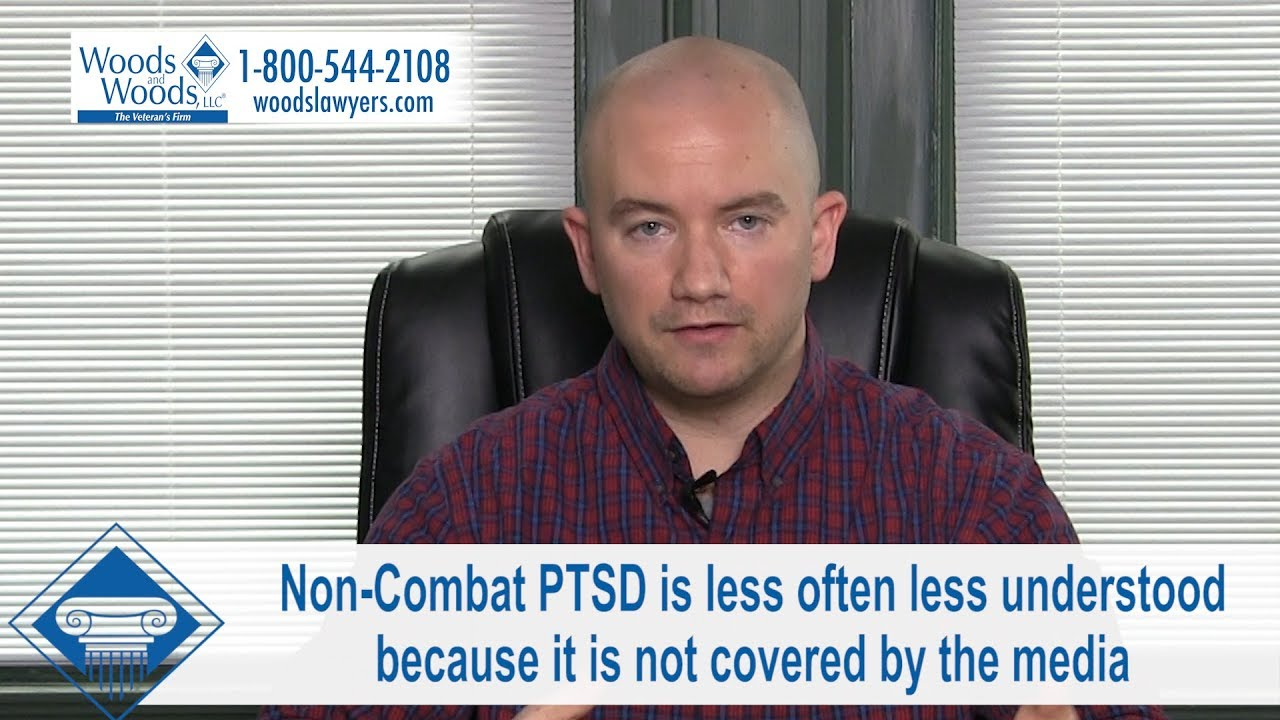Are there combat and non-combat events that qualify for PTSD stressors?
