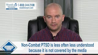 PTSD, MST, and other Non-Combat Veterans Disability Claims