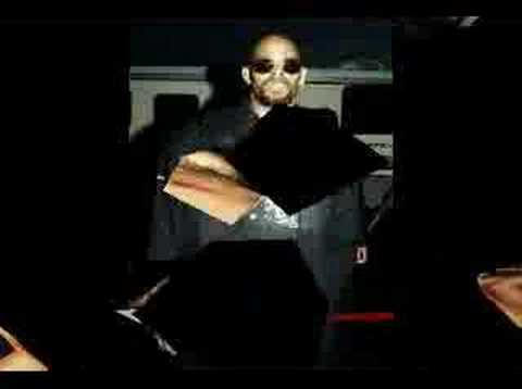 Jennifer lopez feat. R.kelly.Baby i love you(remix)