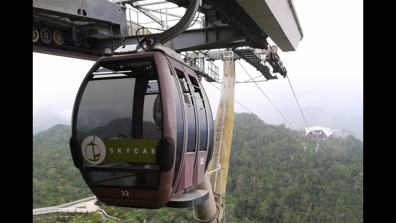 How To Get To Langkawi By Car