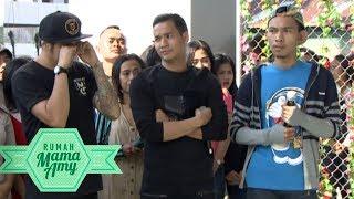 Seru dan Rame Banget! Pemain 3 Jolay Mampir ke Rumah Mama Amy (26/7)
