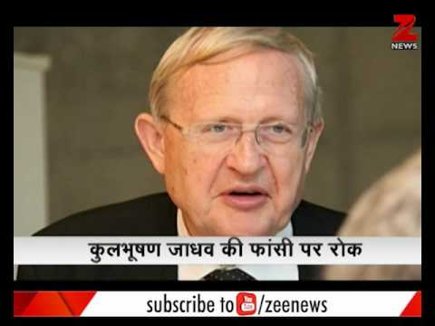 Kulbhushan Jadhav Case : This is Indias diplomatic win against Pakistan