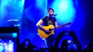 All Time Low - Therapy @ Helsinki, Finland 16.2.2014