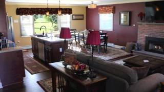 The Villa by Bellangelo - A Finger Lakes Wine Country Guesthouse