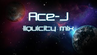 When Galaxies Collide - Liquicity Mix (Mixed by Ace-J & Zwind)
