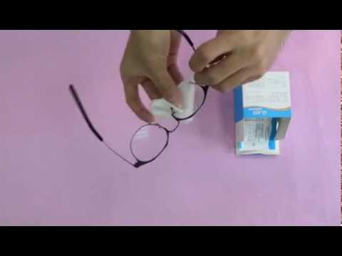 [AIWIPES] OEM Glasses, Lens, Screen Cleaning Wet Wipes