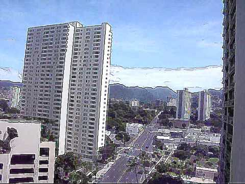 Welcome to the Floating City: Honolulu, HI