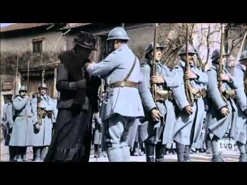 Apocalypse World War 1 3of5 Hell - YouTube