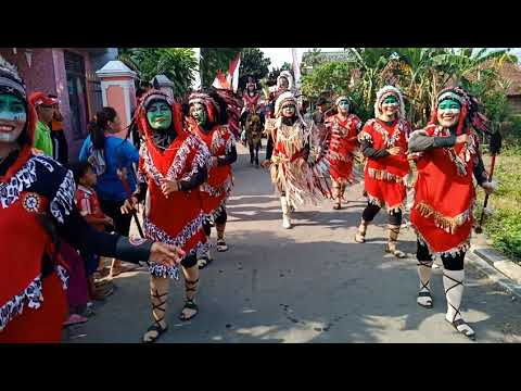 Goyang 2 jari bidan PKM GOndang Tulungagung
