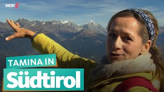Holiday destination South Tyrol | WDR Reisen