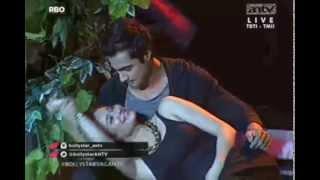 Video Bolly Star Vaganza Gautam Sharma & Neha Mehta - Main Agar Sahoon - Samjhawan - Hang over download MP3, 3GP, MP4, WEBM, AVI, FLV September 2017