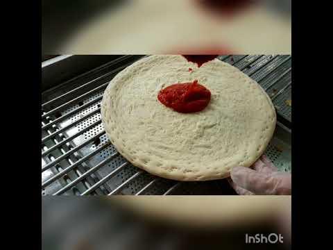 Пицца 4 сыра 30см, Папа Джонс