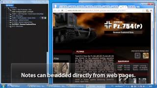 Tabs Outliner Overview thumbnail