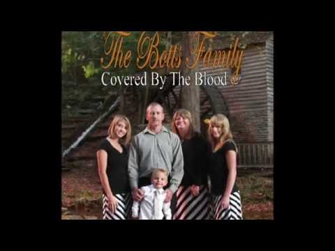 The Botts Family Promo Video   Album Covered By the Blood
