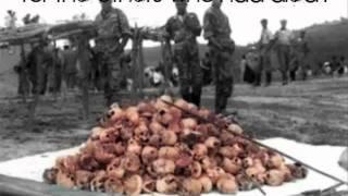 Million Voices - Wyclef Jean ( Rwanda Genocide )