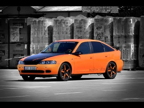 optical tuning opel vectra b project by bsetuning youtube. Black Bedroom Furniture Sets. Home Design Ideas