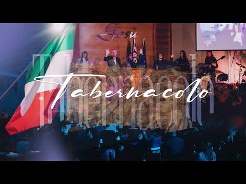 TABERNACOLO, Aspettando il Re