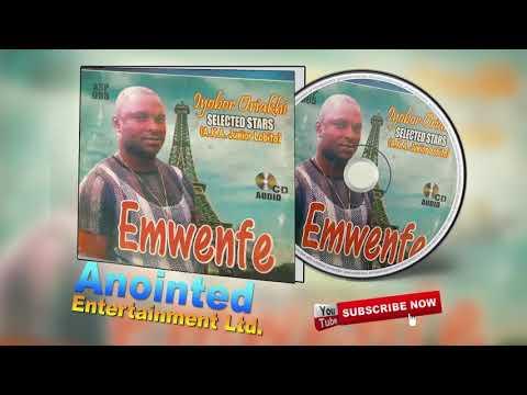 Benin Music ►Iyobor Oriakhi - Emwenfe [Full Album]