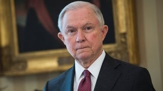 Jeff Sessions' conservative agenda Free HD Video