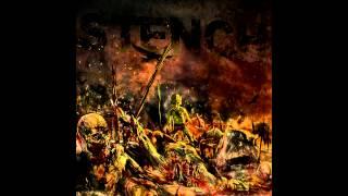 Nekrogoblikon - STENCH - A Feast
