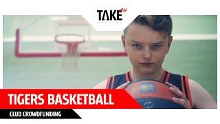 Taunton Huish Tigers Basketball - Club Crowdfunding