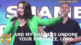 Promise | Jeannie Ortega Law and   Rev. Renn Law preach in El Paso - Part 1