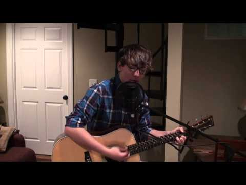 God is on the Move - 7eventh Time Down (LIVE Acoustic Cover by Drew Greenway)