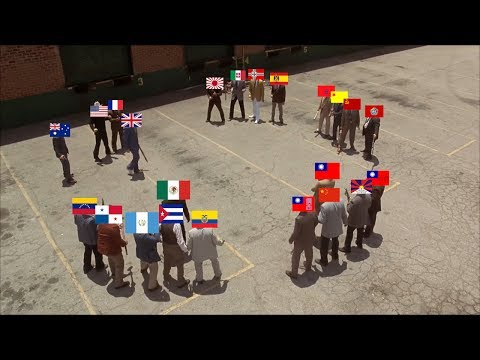 (HOI4) Factions in a Nutshell