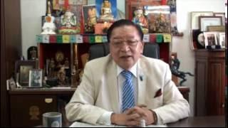 ペマ・ギャルポのつぶやき(270) ネパールの政治情勢とダハル新首相