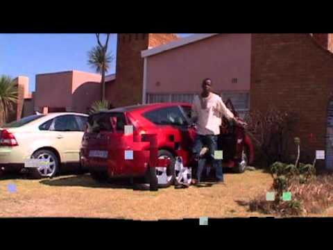 Phakathi Soweto Middle Class Part 1 of 4