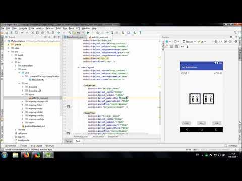 Develop Even Odd Dice Game In Android Studio