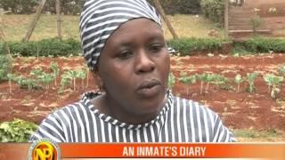 AN INMATES DIARY LANG'ATA WOMEN's PRISON