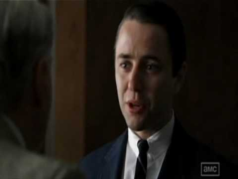 Mad men one of the best scene