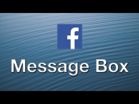 Message Box: Facebook Chat Heads Everywhere!
