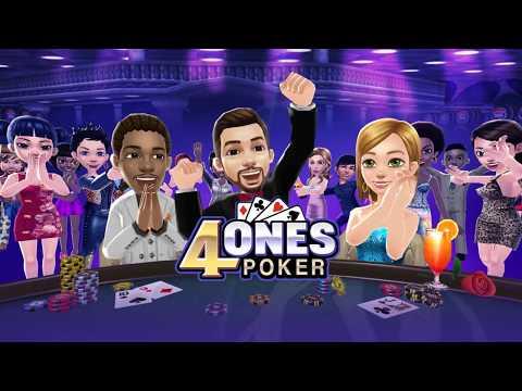 4ones poker casino machine a sous avec bonus gratuit