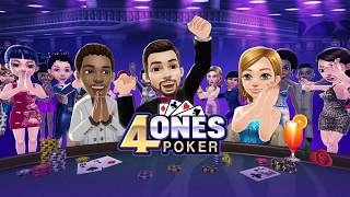 4Ones Poker Official Trailer