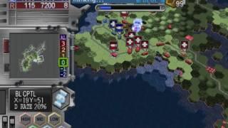 Sony PS2 ►  Dai Senryaku VII - Modern Military Tactics Exceed