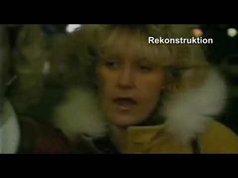 Intervju: Journalisten Sven Anér om mordet på Olof Palme