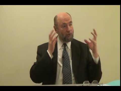 Re-Igniting The Anti-Nuclear Movement, Alexander Jornitski