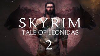 """Let's Roleplay The Elder Scrolls V: Skyrim Episode 2 """"Heigh Ho"""""""