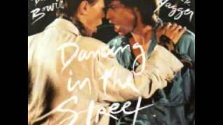 MICK JAGGER & DAVID BOWIE - Dancing In The Street (Dance Mix)