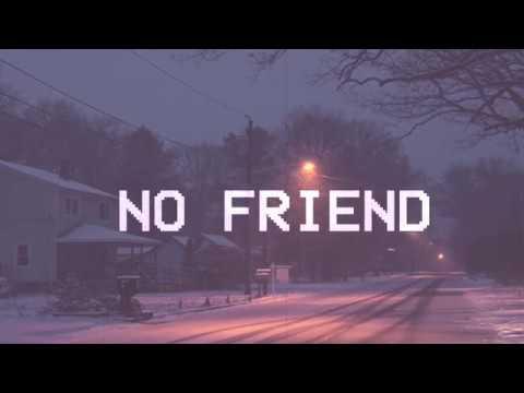 paramore - no friend - lyrics