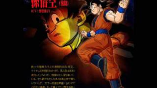 Dragon Ball Z: Budokai - Goku's Farewell