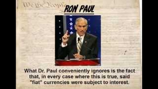 Fiat Currency History --- The Real Cause of Collapse For All Fiat Currencies