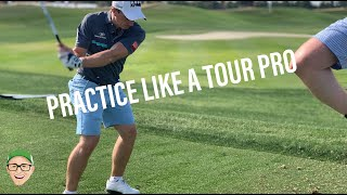 TOUR PRO GOLF GAME FOR ALL GOLFERS