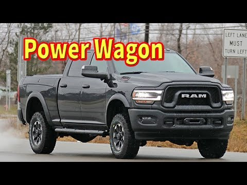 2020 ram power wagon diesel   2020 ram power wagon hellcat   2020 ram power wagon 2500
