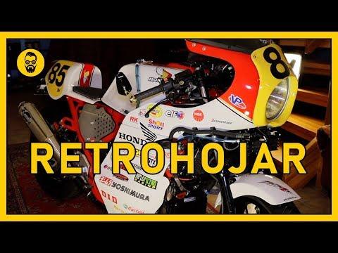Johns Retrohojar & Mopeder